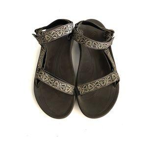 Teva Men's 'Torin' Athletic Sandals